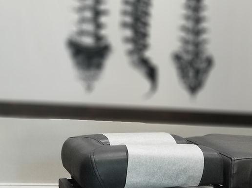 New Patient Chiropractic Service