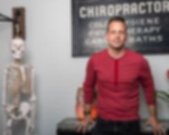Dr Ryan Chapman DC Chiropactic Remedy