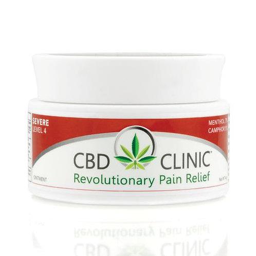 CBD Clinic level 4