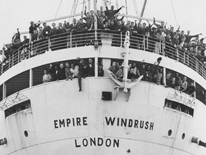 Empire Windrush