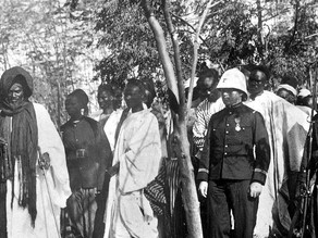Colonial Resistance in West Africa