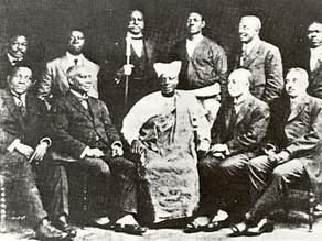 National Congress of British West Africa