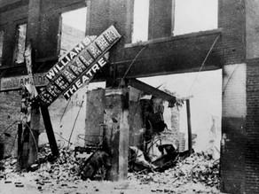 The Tulsa Massacre