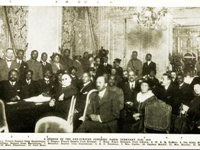 The First Pan-African Congress