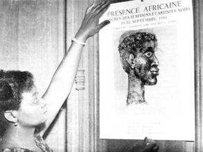 Congress of Negro Writers and Artists