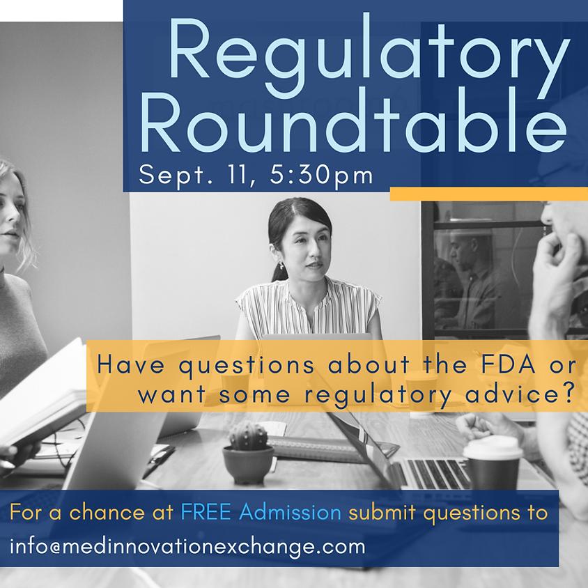 Regulatory RoundTable