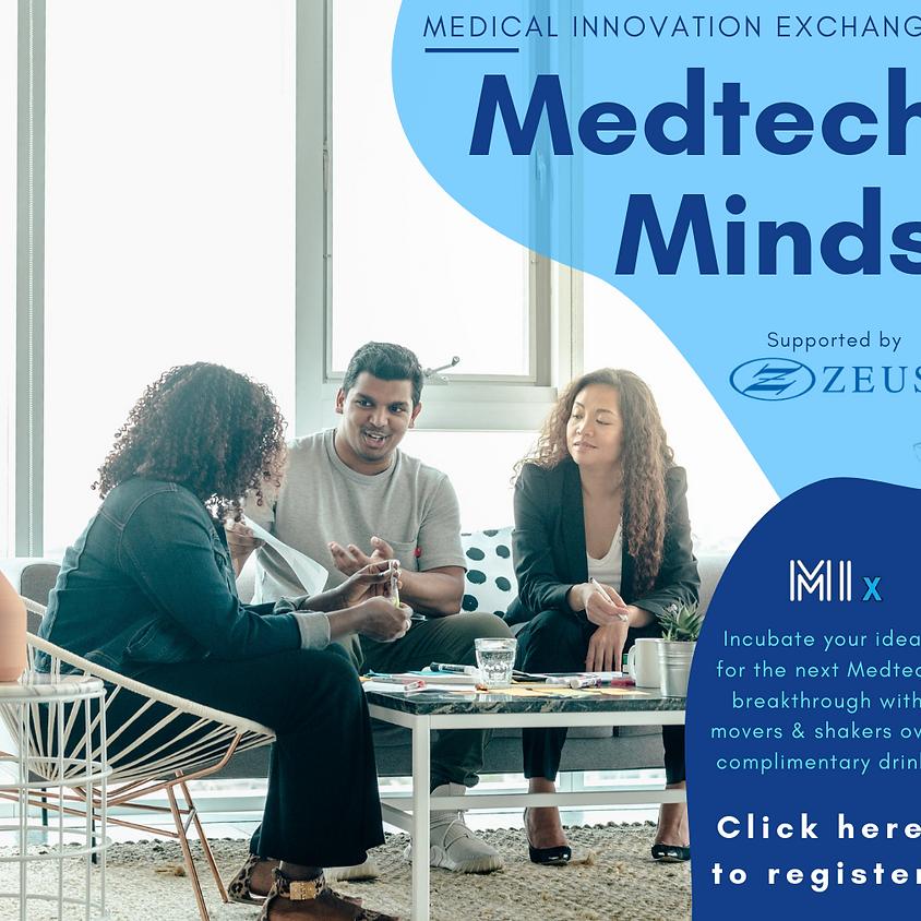 MedTech Minds© | August 2019
