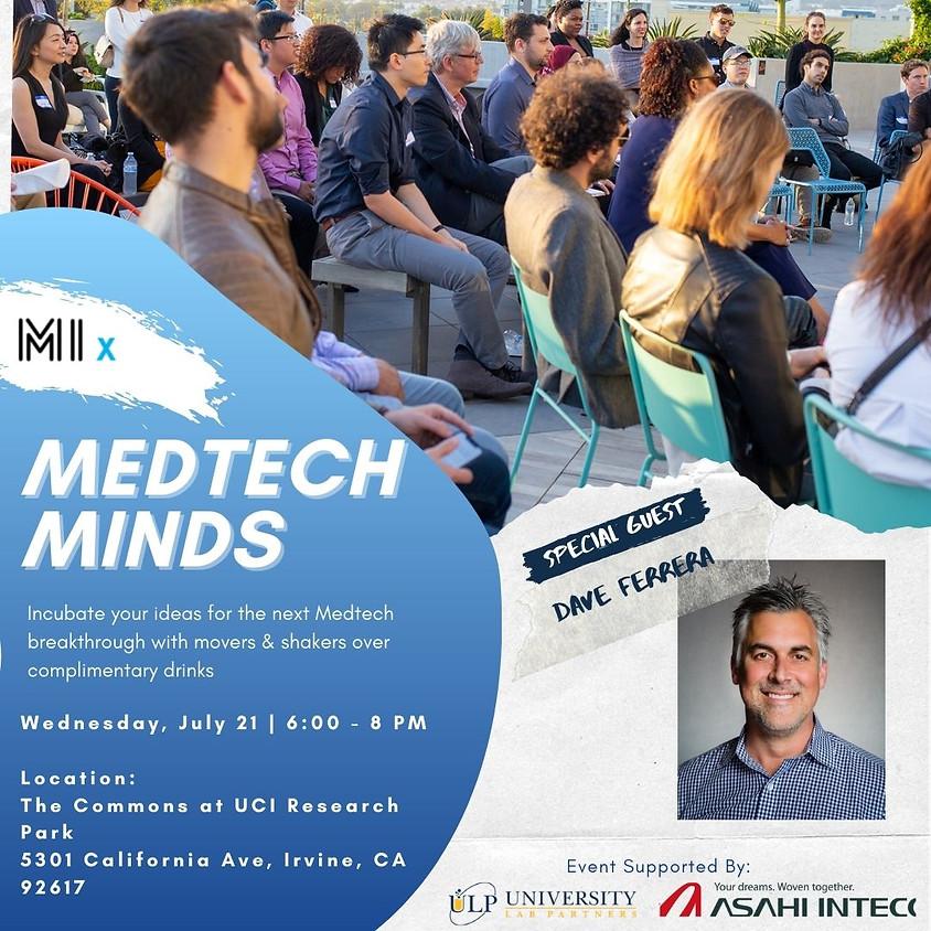 MedTech Minds© July 2021