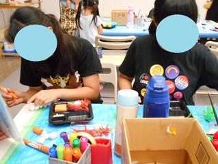 メルヘンと遊びの世界展🍱(下新田)