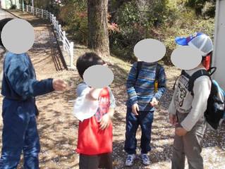 桐生が丘動物園🦁(朝日)
