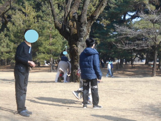 敷島公園に行ってきました🏞(下新田)