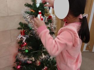 クリスマス会🎅🎄(六供)