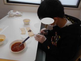 食育🥧(朝日)