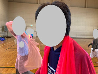 布あそび(六供)