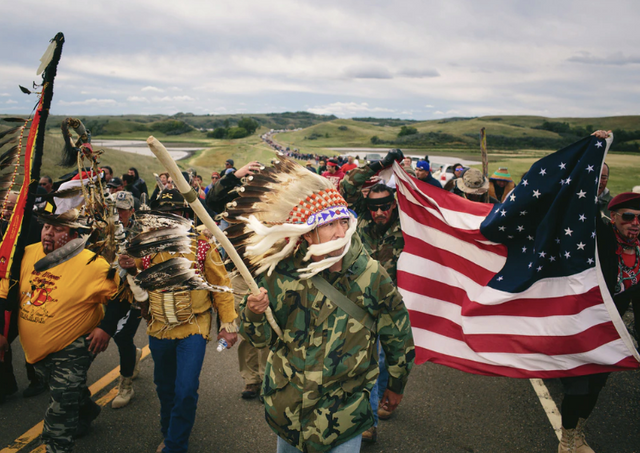 NOVEMBER IS NATIVE AMERICAN HERITAGE MONTH. CLICK HERE TO LEARN MORE.