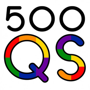 500 QUEER SCIENTISTS TO MAKE YOUR DAY SMARTER