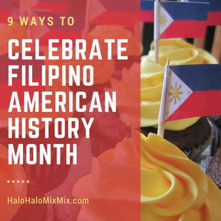 FILIPINO HISTORY MONTH