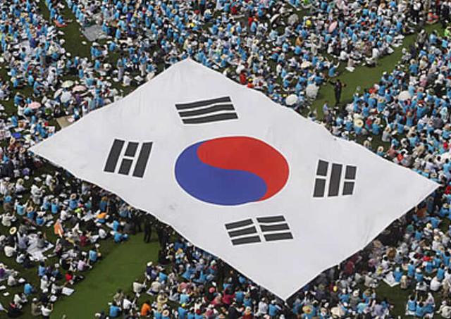 MAY IS AAPI MONTH.  WE CELEBRATE KOREAN HERITAGE