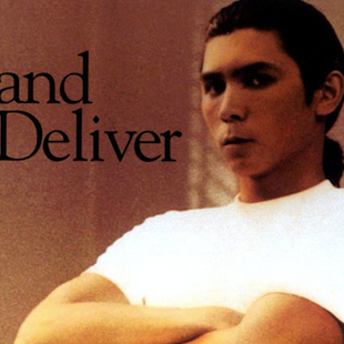 MOVIE - STAND AND DELIVER