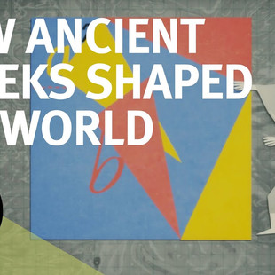 HOW ANCIENT GREEKS SHAPED MODERN MATHEMATICS