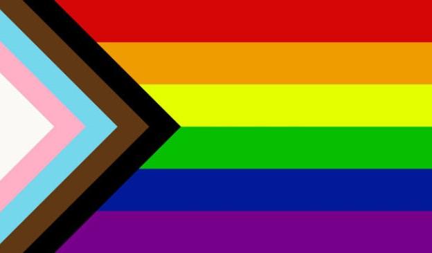 LGBT+ STEM PEOPLE