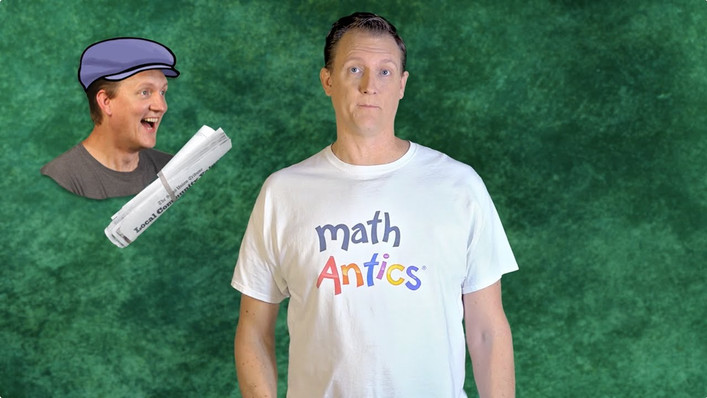 The Distributive Property in Arithmetic