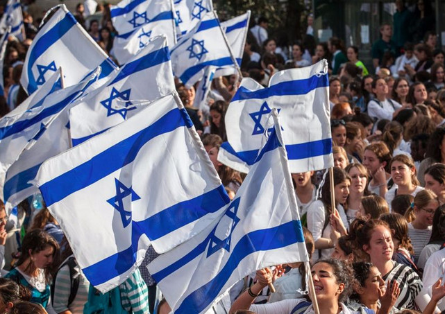 JANUARY IS INTERNATIONAL HOLOCOST REMBERANCE DAY. THIS MONTH WE ARE CELEBRATING JEWISH HERITAGE. CLICK HERE TO LEARN MORE.