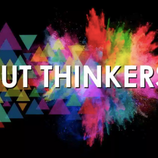 OUT THINKERS