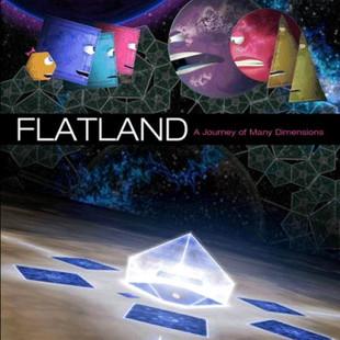FLATLAND MOVIE