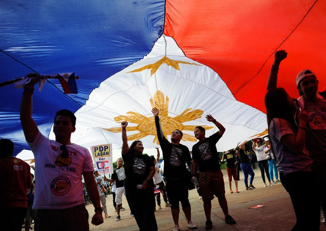 MAY IS AAPI MONTH. WE CELEBRATE FILIPINO HERITAGE. CLICK HERE TO LEARN MORE.