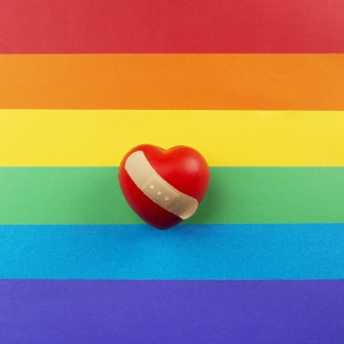 COVID-19 TO HIT LGBTQ COMMUNITY ESPECIALLY HARD