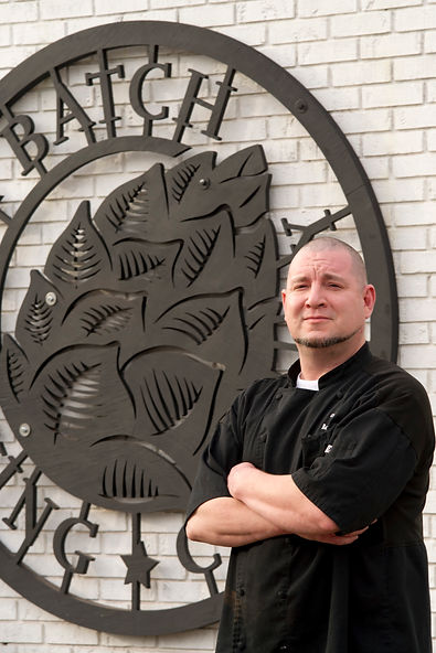 Chef Matt Johnson