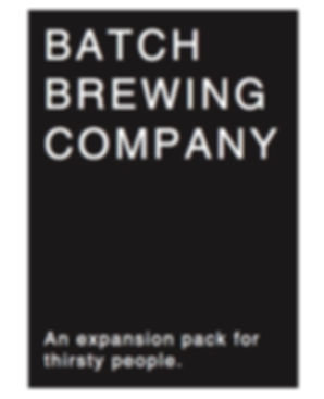 Batch Brwing Expasion Pack