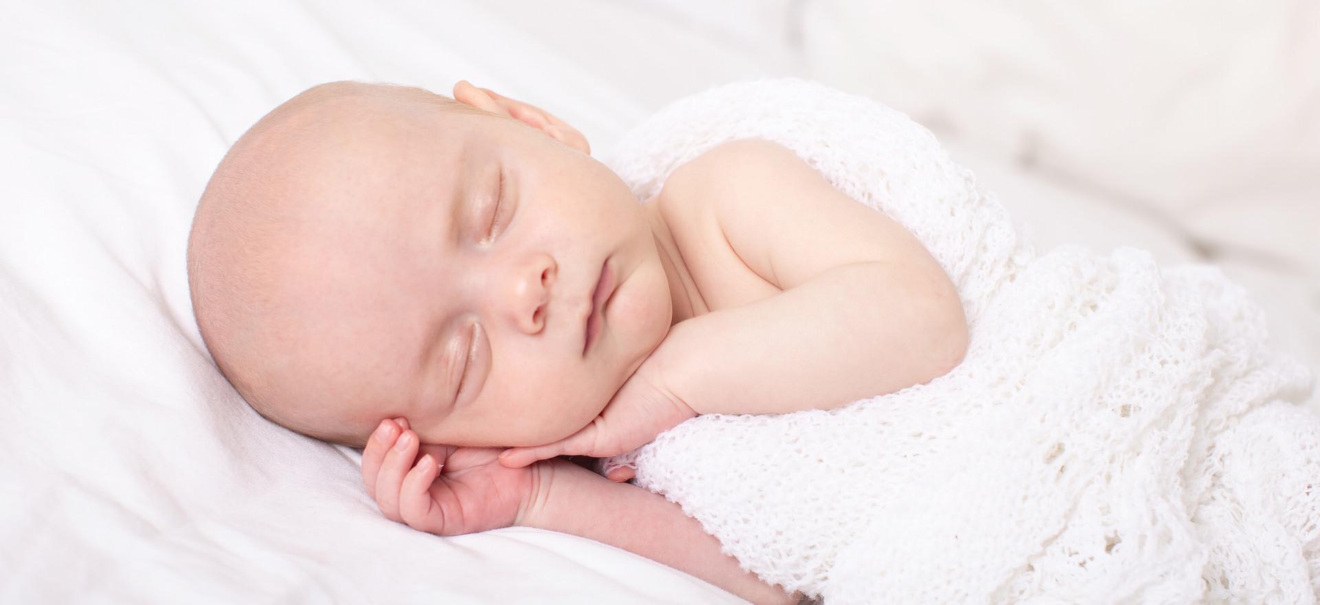 newborn baby, wall art, newcastle baby photographer, durham baby photographer