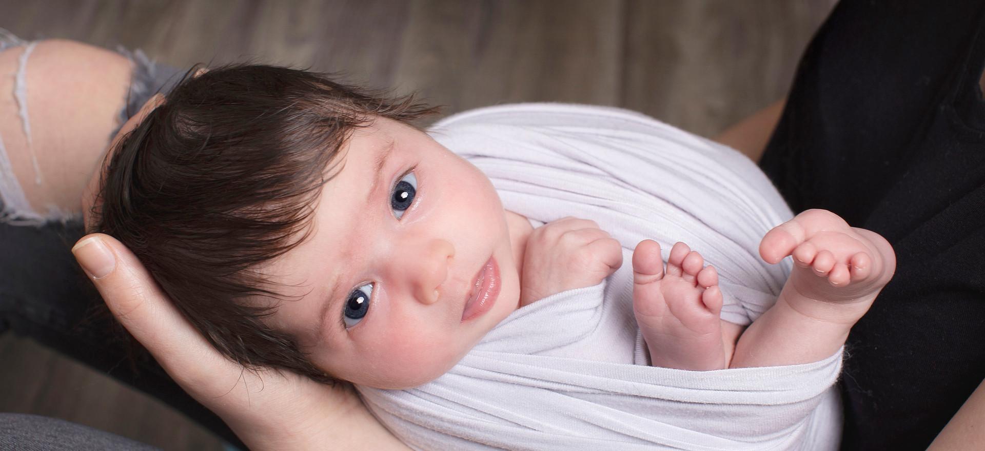 Newborn photoshoot newcastle