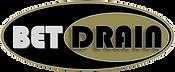 Logo BETON DRAINANT BETDRAIN
