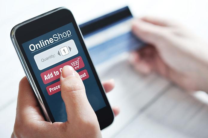 Onlineshop erstellen - eCommerce Berlin