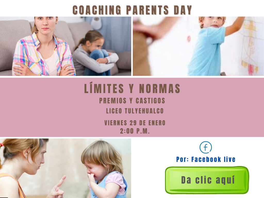 Coaching Parents´ Day