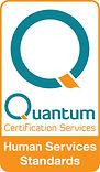 Quantum_Certification Mark_human service