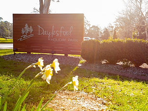 Daylesford Ladies Long Weekend