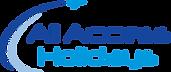 All Access Holidays Logo