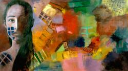 La Chinoise, 2004, Private collection