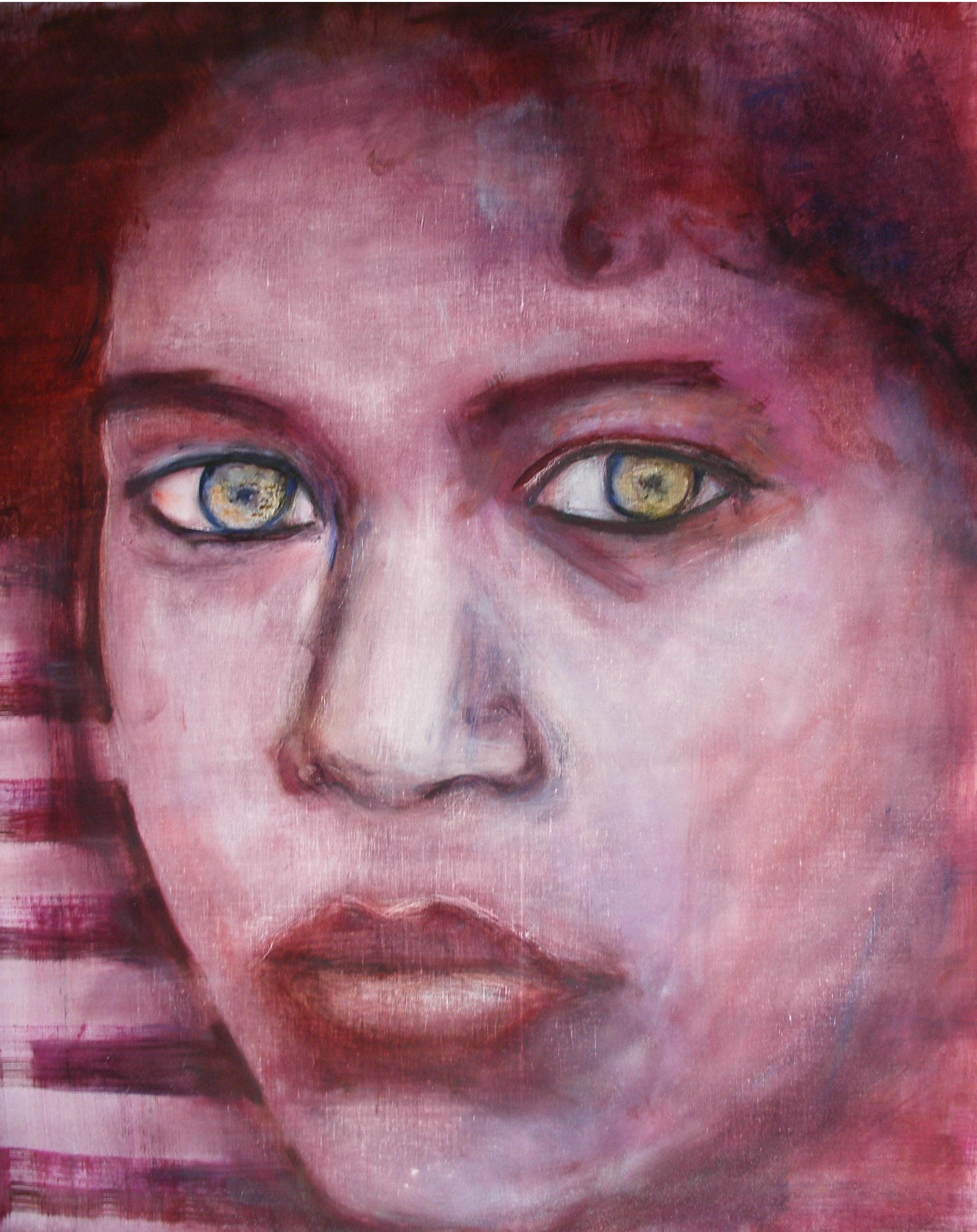 Femme Prune,2009