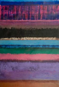 Vertical Abstrait, 2010