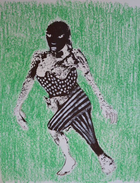 Afrik Vert, 2014