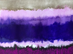 """""""Abstract with purple"""""""