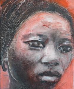Mini Portrait, Private collection