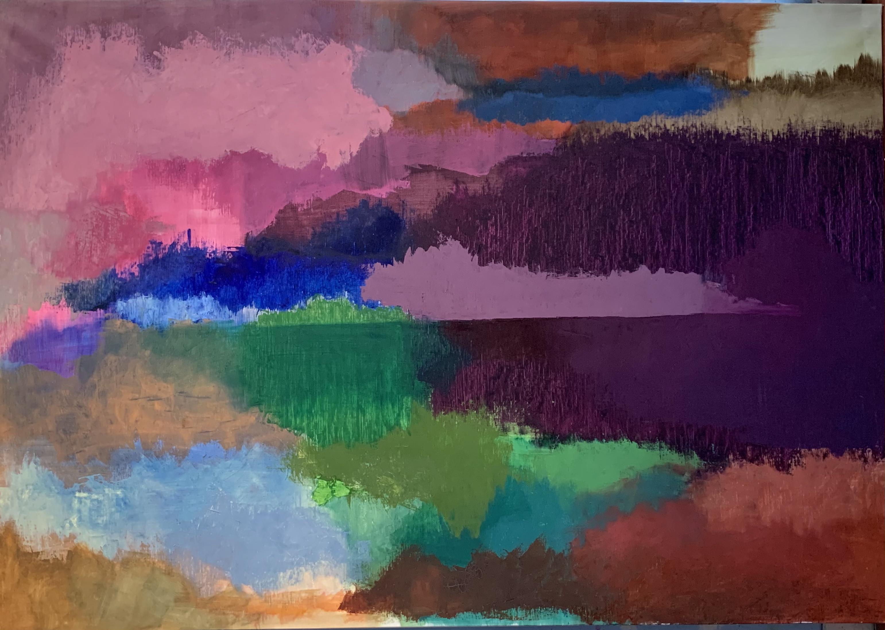"""""""Réflexions"""", 2017"""