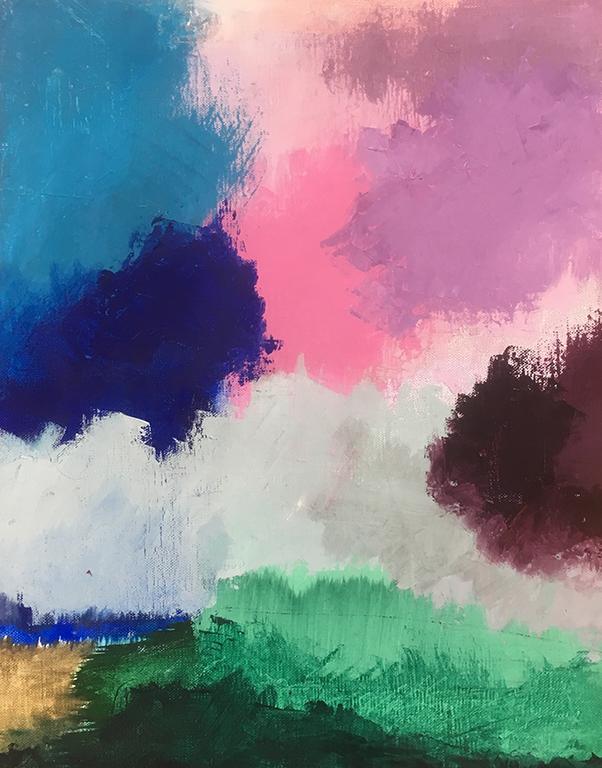 True Colors, 2018
