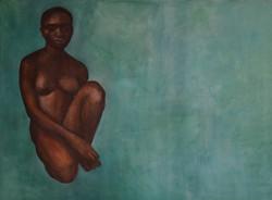 Femme Verte,